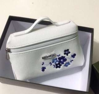Limited Edition Longchamp Coin Pouch