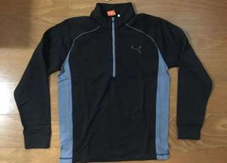 Puma Black Sweater