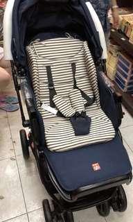 好孩子嬰兒車