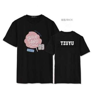 Twice Bias Shirt
