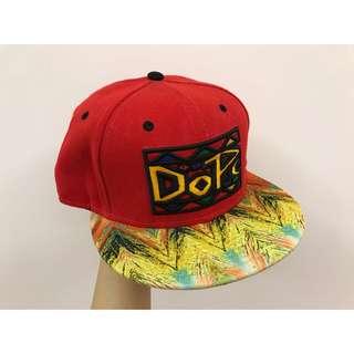 🚚 Dope 帽子