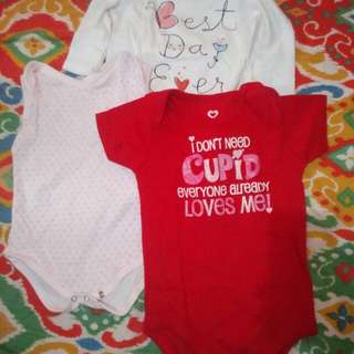 Baby's Preloved Clothes