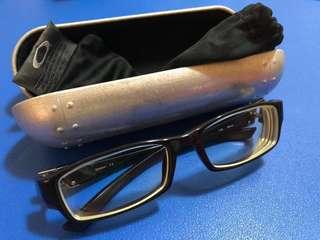OAKLEY 眼鏡框