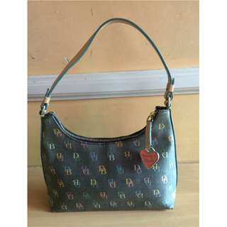 DOONEY&BOURKE Brand Hand or Shoulder Bag