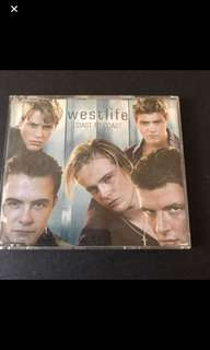 Cd Box 16 - WestLife