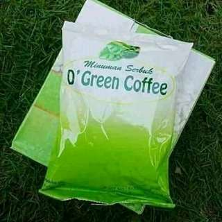 D'GREEN COFFEE
