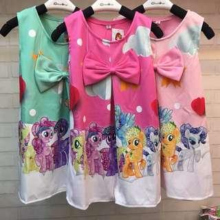 Dress Little Pony