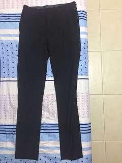 G2000 Formal Grey Pants