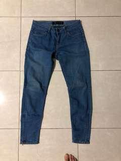 ZARA jeans (petite)