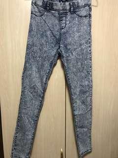 6ixty 8ight pants