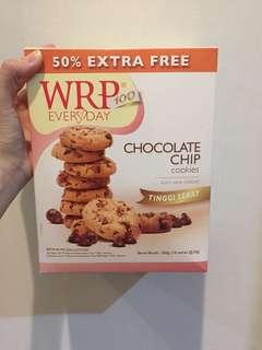 cookies diet WRP