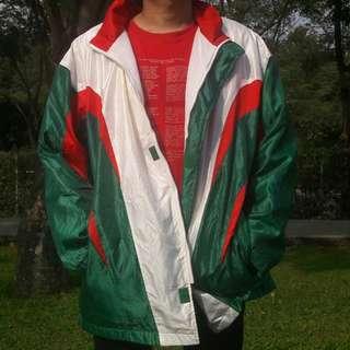 Cramer Jacket