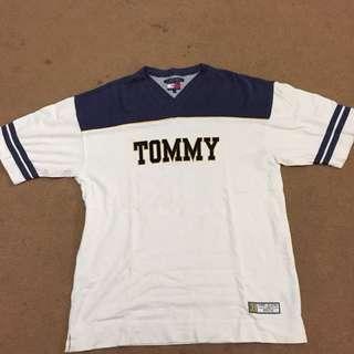 Tommy Hilfiger Vintage NFL Jersey