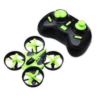 🆙🆒 BNIB Eachine E010 - 2.4GHZ 6 Axis Gyro Drone