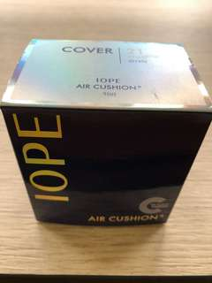 IOPE Air Cushion refill pack