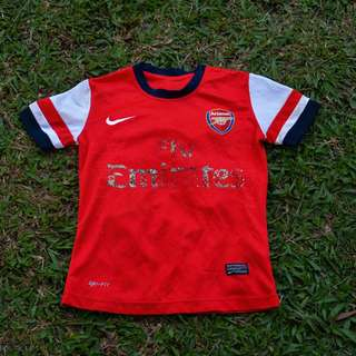 BUNDLESTER // KIDS Arsenal Season 12/13 RM15 (Nego till letgo)