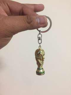 World Cup Trophy (Keychain) For Sale!