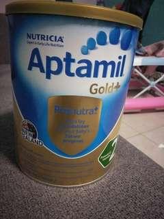 Aptamil Gold+ stage 2