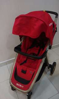Sweet Cherry SCR 11 Stroller