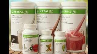 Herbalife康寶萊體重控制計劃優惠套装(5)100%正貨                                                     香港海關舉報熱線(24小時):2545 6182