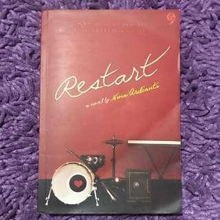 Novel - Restart