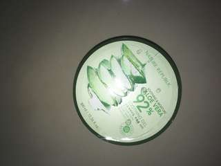 Aloe Verra Soothing Gel