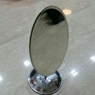 Shiseido makeup Mirror
