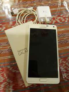 Samsung Galaxy Note 4 Bundle