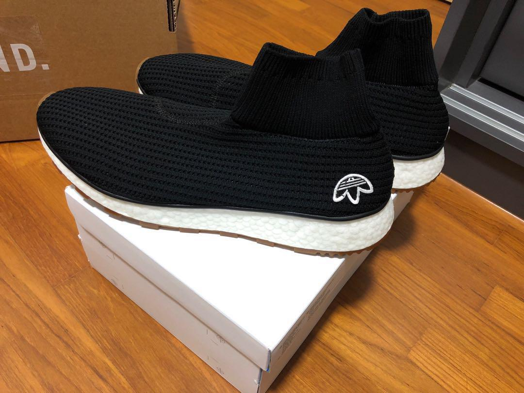 Adidas Originals by Alexander Wang Run Clean