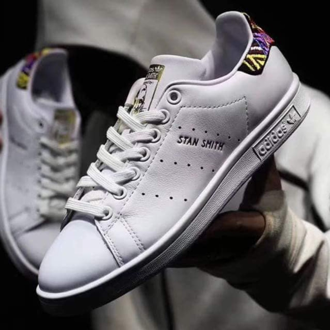 [Authentic] adidas Stan Smith