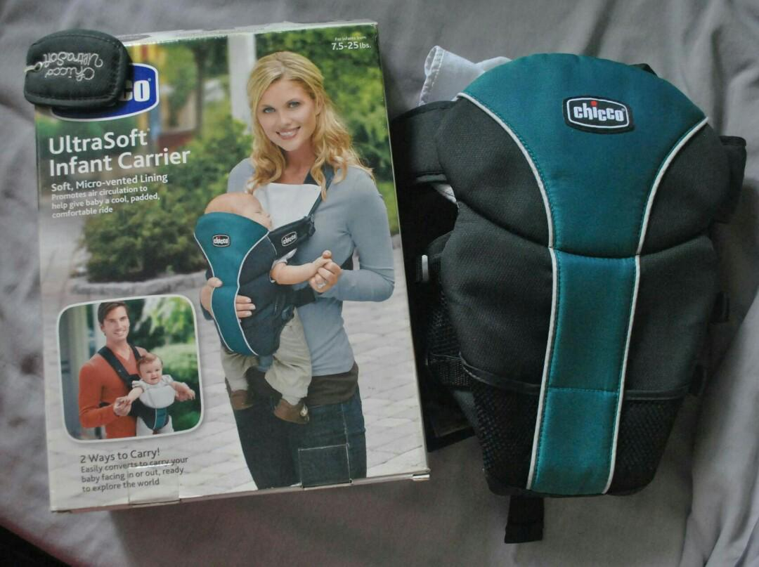 🍉 Baby Carrier with FREEBIE!