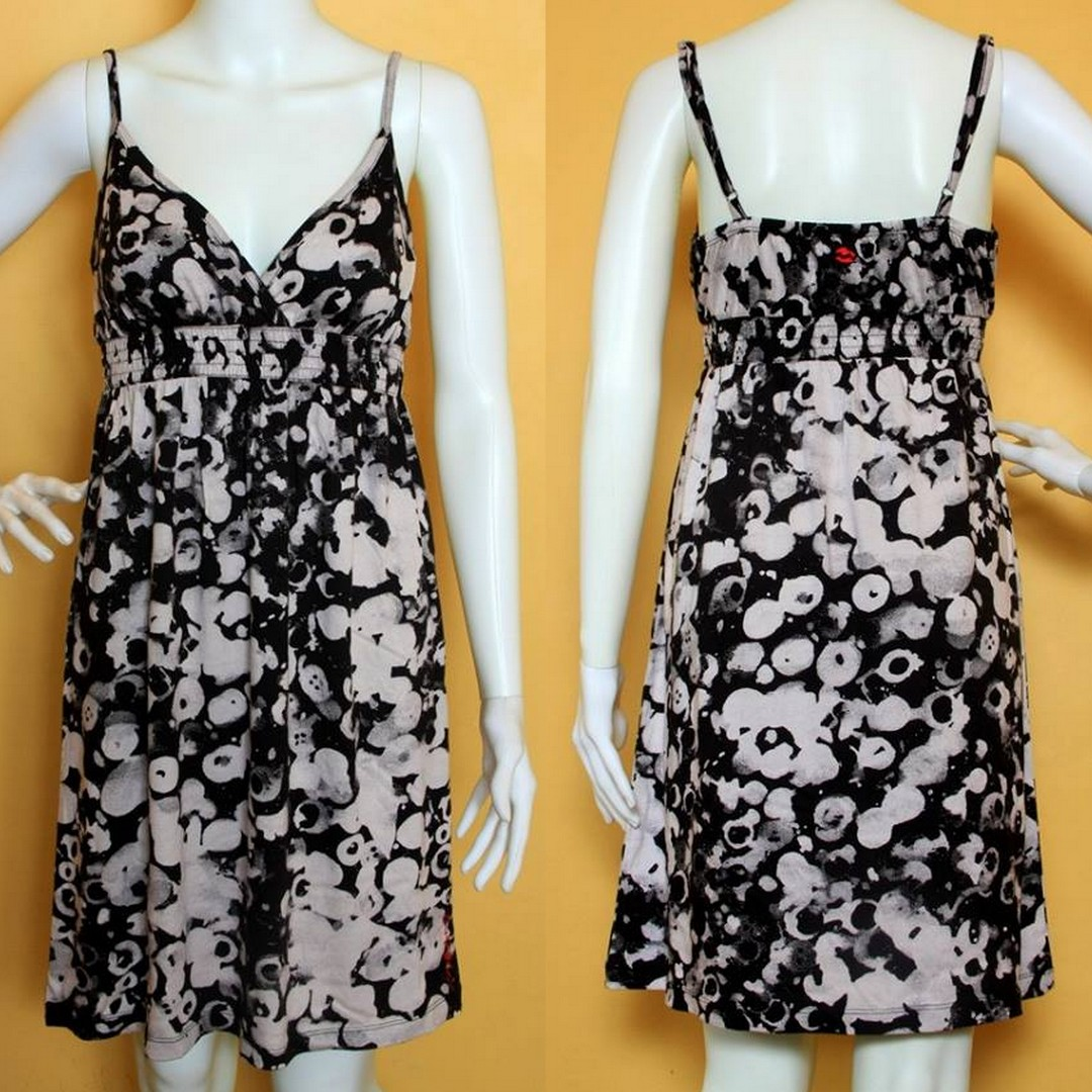 eb48d671c10 BLC  BNWT AUTH BILLABONG SUNDRESS DRESS LARGE