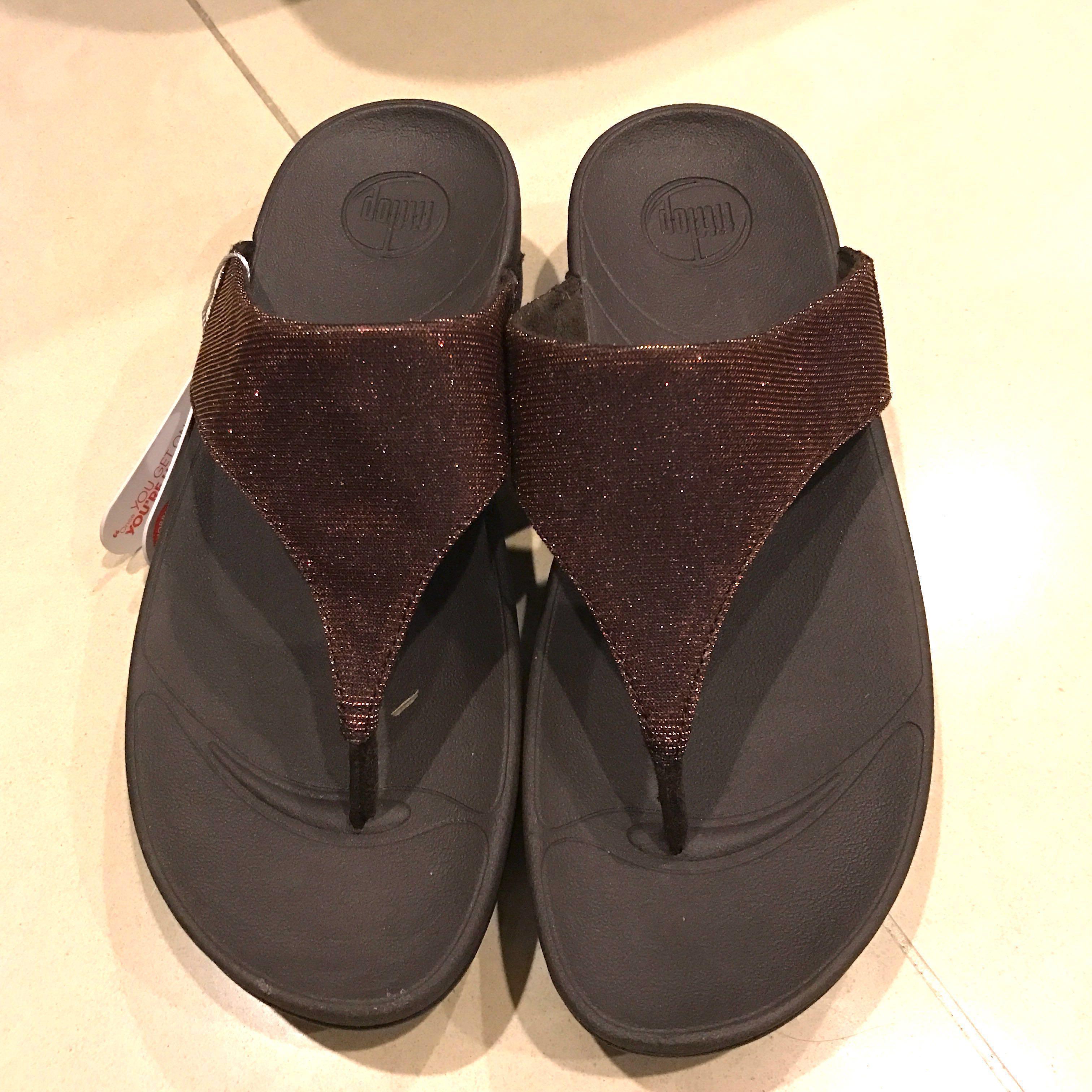 b198d1bec BN Fitflop sandals Superelectra (ladies) UK size 7