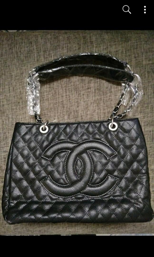 Chanel Shoulder Bag and Sling 7d3686fc6e17a