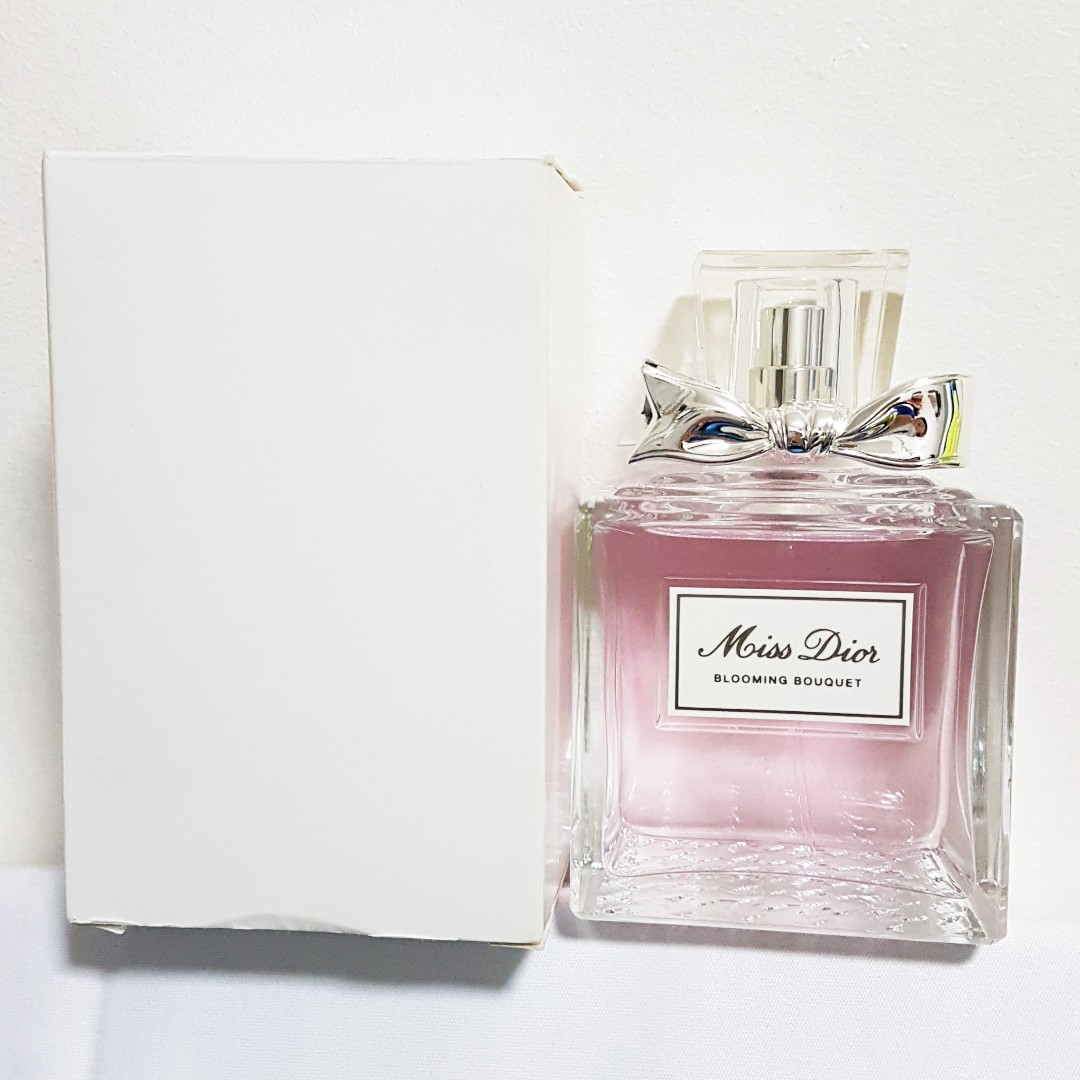 e8b306feed5 SOLD OUT】Christian Dior Miss Dior Blooming Bouquet EDT 100ml ...
