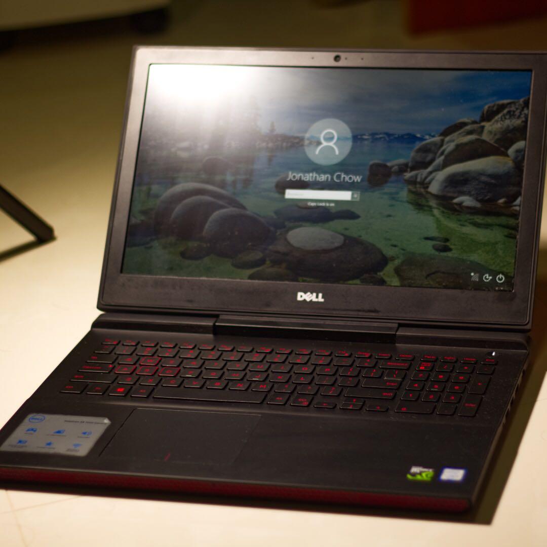 DELL INSPIRON 15 7000 GAMING 7567 RAM UPGRADE - Dell