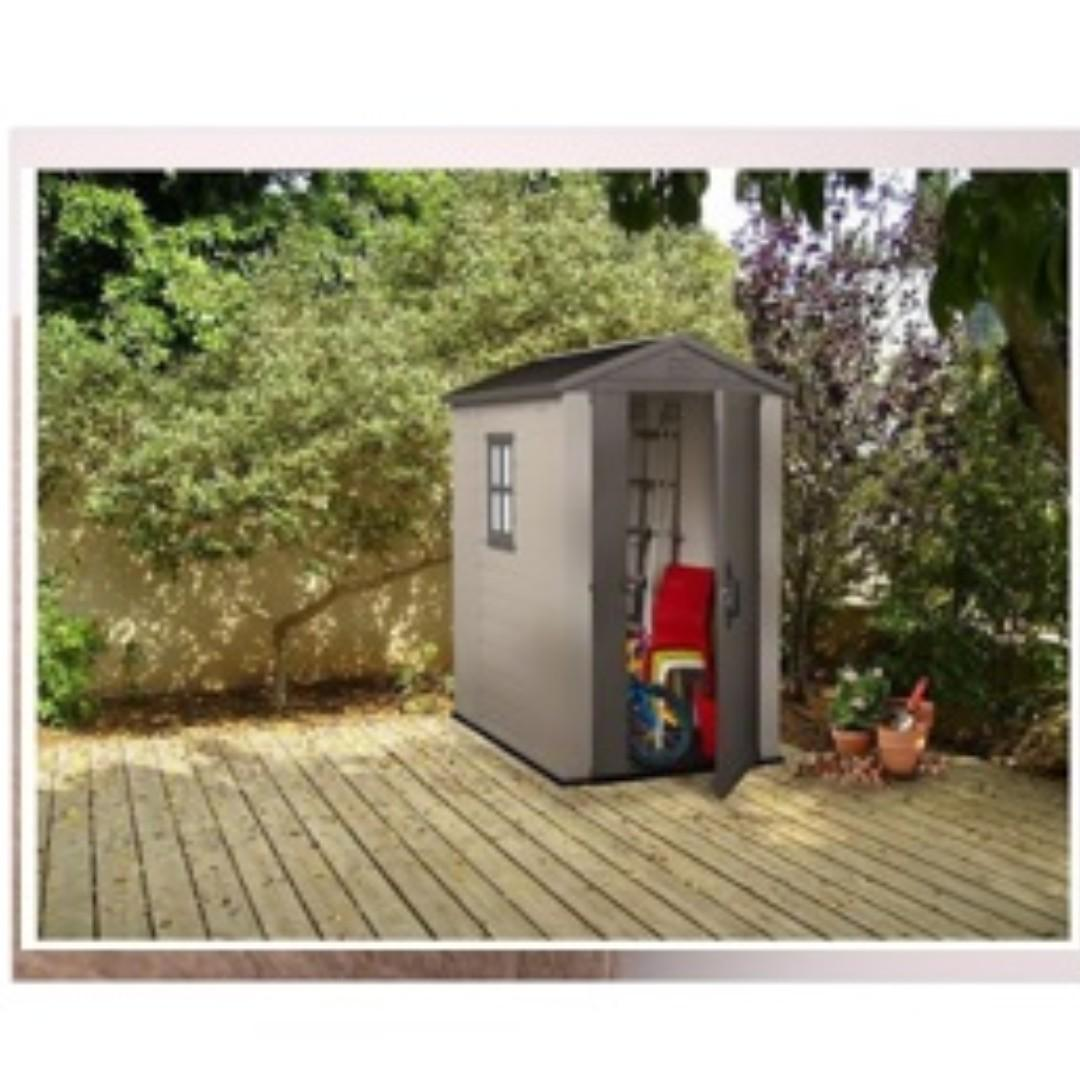 Garden Shed 4x4 Keter Furniture