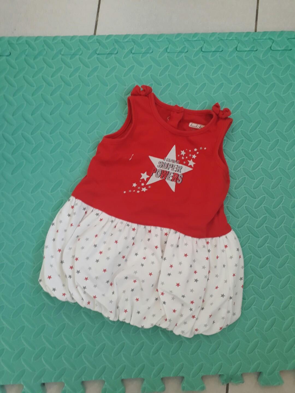 9a732a605 Hush hush baby dress