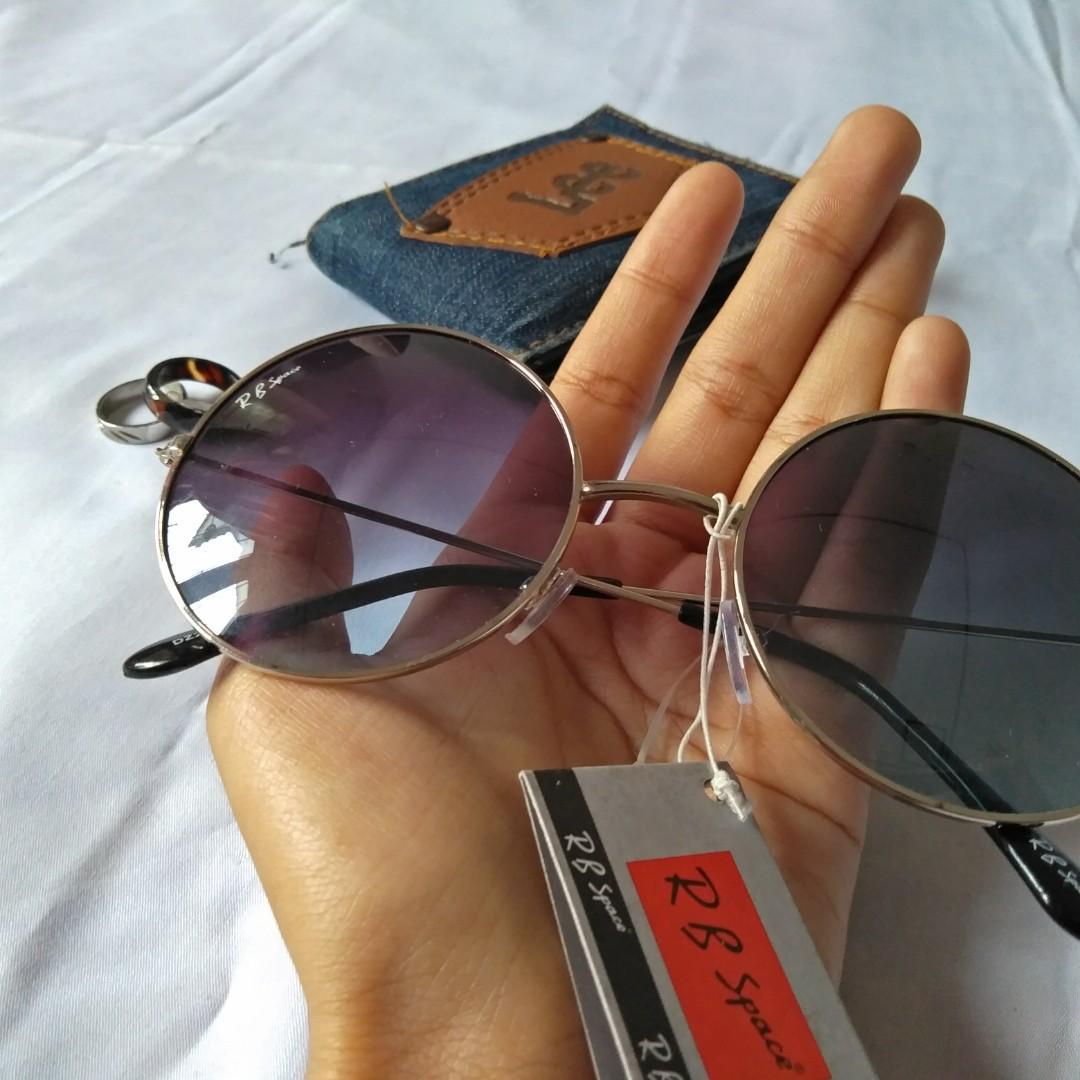 Kacamata Jaman Now