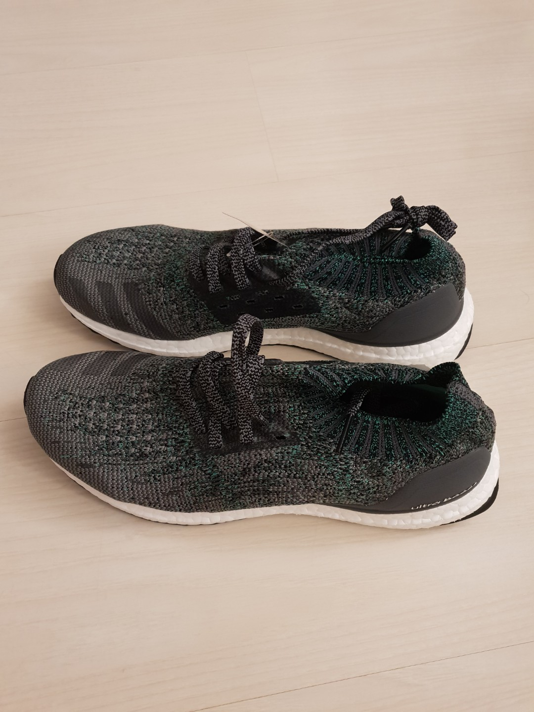 6a9e00ba92d6e New Adidas Ultra Boost Uncaged  Color DA9165