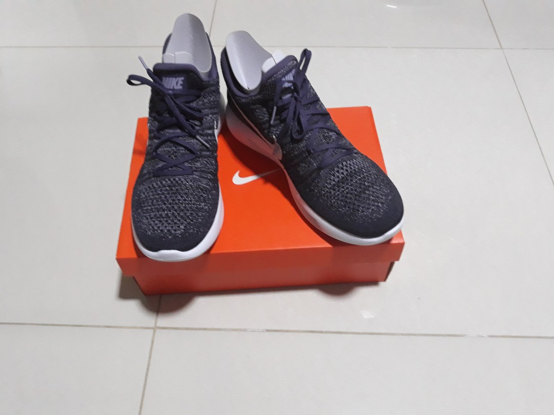 official photos 6c1fa 27e6c NIKE Lunarepic Low Flyknit 2, Sports, Sports Apparel on Carousell