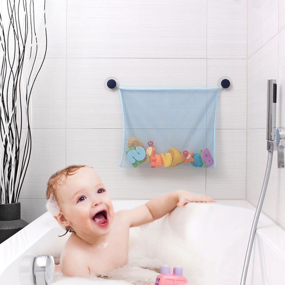 Reer GmbH Baby Bath Toy Storage Net - Kids 70890, Assistive Devices ...