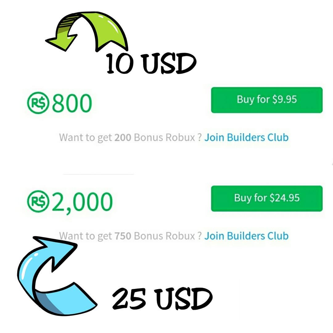 ROBLOX Game / Gift Card, Toys & Games, Video Gaming, In-Game