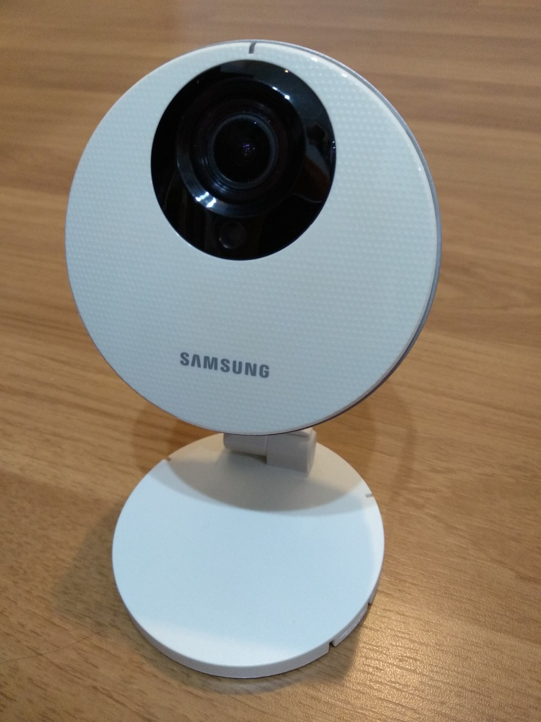 Ssmsung Smartcam Snh P6410bn Ip Camera Cctv Electronics Computer Samsung Parts Accessories On Carousell