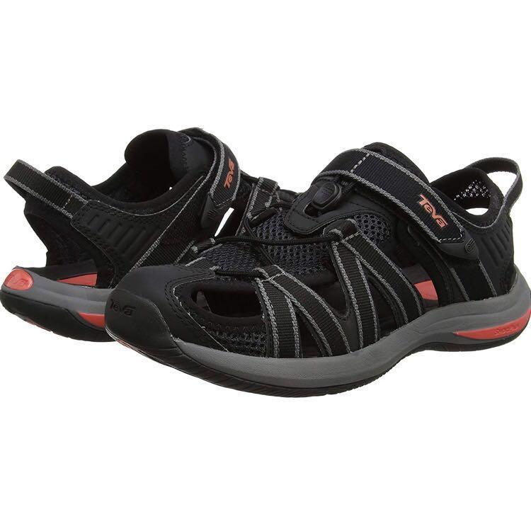 711e4c1773d1 Teva W Rosa Women s Hiking   Water Sandals US 9 Woman Footwear ...
