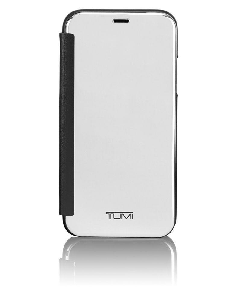 outlet store 170a6 4937e TUMI iPhone X Privacy Case