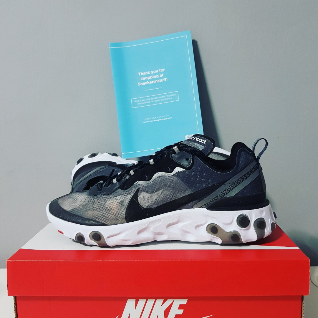 80abbc7133cc0 WTS STEALS (Nike React Element Yeezy)
