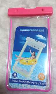 Smart Phone waterproof bag