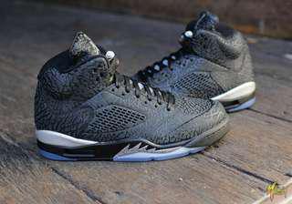 Jordan 5 3Lab5