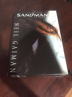 The Absolute Sandman Vol 1 Hardbound